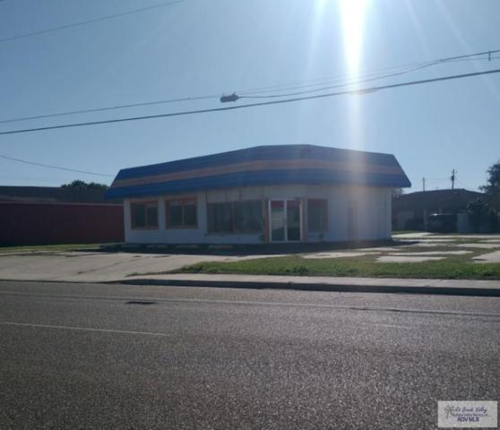 320 Hwy 83, La Feria, TX 78559 (MLS #29715775) :: The Monica Benavides Team at Keller Williams Realty LRGV