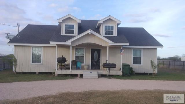 10643 N La Siesta Cir, La Feria, TX 78559 (MLS #29715780) :: The Monica Benavides Team at Keller Williams Realty LRGV