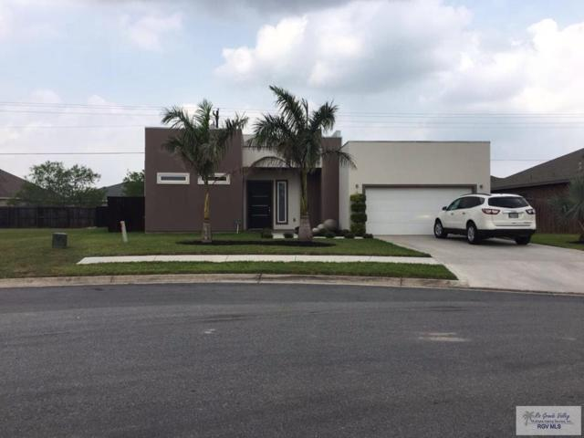 6874 Stone Oak Dr., Brownsville, TX 78526 (MLS #29715806) :: The Martinez Team