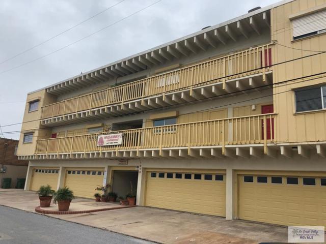 1018 Tarpon Ave. #6, Port Isabel, TX 78076 (MLS #29715833) :: The Monica Benavides Team at Keller Williams Realty LRGV