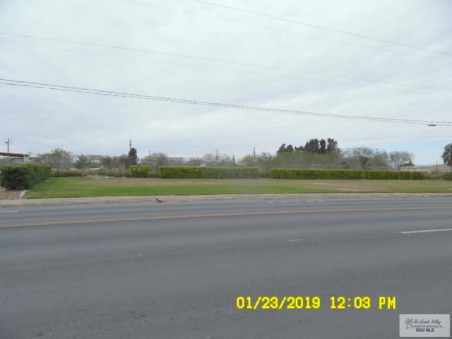 LOT 1 Commerce St., Harlingen, TX 78550 (MLS #29715837) :: The MBTeam
