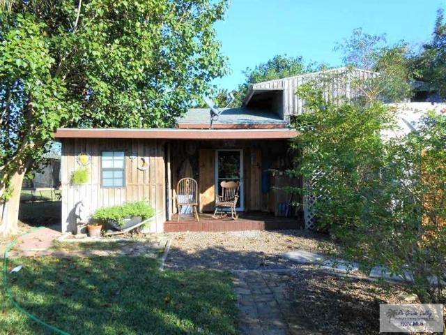 22164 S Pomelo Rd., Santa Rosa, TX 78593 (MLS #29715839) :: The Monica Benavides Team at Keller Williams Realty LRGV