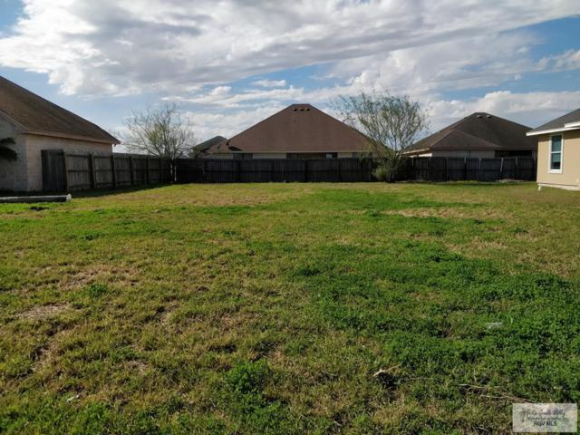 0 Red Pine, Brownsville, TX 78526 (MLS #29715842) :: The Monica Benavides Team at Keller Williams Realty LRGV