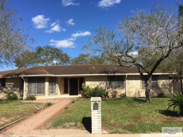 14 Las Villas Ave., Brownsville, TX 78526 (MLS #29715869) :: The Martinez Team