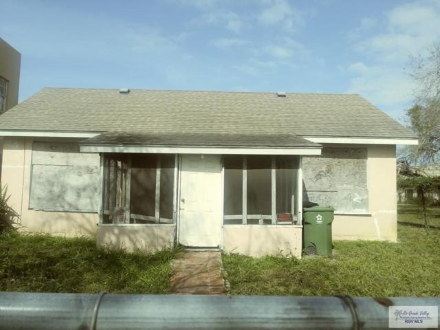 721 Villa Maria Blvd., Brownsville, TX 78520 (MLS #29715942) :: The Martinez Team