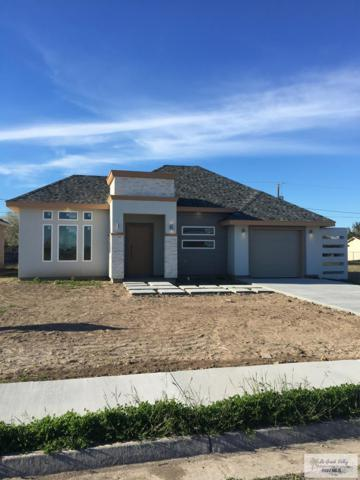126 Palace Ave., San Benito, TX 78586 (MLS #29715971) :: The Martinez Team