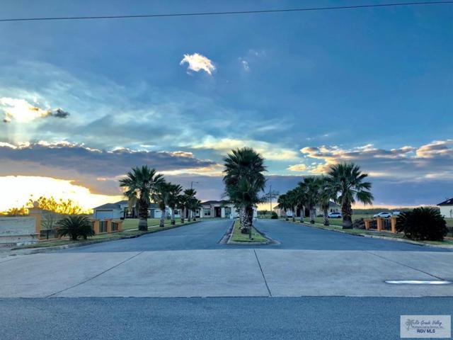 00 Canteros Dr. Lot 9 Blk 1, Rancho Viejo, TX 78575 (MLS #29715974) :: The Monica Benavides Team at Keller Williams Realty LRGV