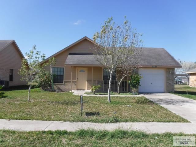 5408 Campo Real Cir, Brownsville, TX 78521 (MLS #29715996) :: The Monica Benavides Team at Keller Williams Realty LRGV