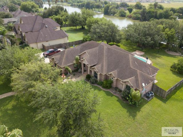 33143 Cuates Vista Ct., Los Fresnos, TX 78566 (MLS #29716121) :: The Monica Benavides Team at Keller Williams Realty LRGV