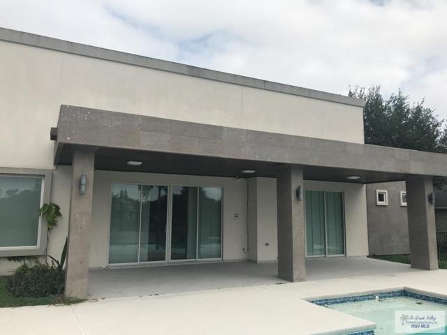 1419 Santa Ana, Rancho Viejo, TX 78575 (MLS #29716133) :: The Monica Benavides Team at Keller Williams Realty LRGV
