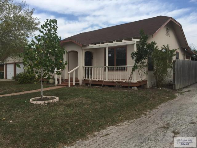 534 N Milam St., San Benito, TX 78586 (MLS #29716141) :: The Monica Benavides Team at Keller Williams Realty LRGV