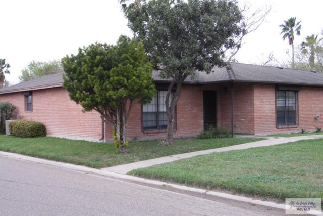 1000 Camelot Dr. #6098, Harlingen, TX 78550 (MLS #29716157) :: The Martinez Team