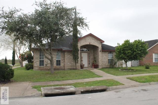 3104 Aberdeen Dr., Brownsville, TX 78526 (MLS #29716160) :: The Martinez Team