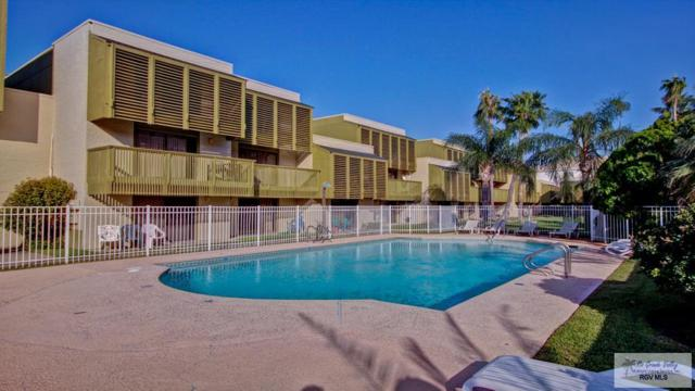 227 W Morningside Dr. #209, South Padre Island, TX 78597 (MLS #29716241) :: The Monica Benavides Team at Keller Williams Realty LRGV