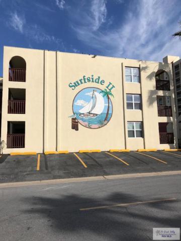308 Morningside Dr. #109, South Padre Island, TX 78597 (MLS #29716305) :: The Monica Benavides Team at Keller Williams Realty LRGV