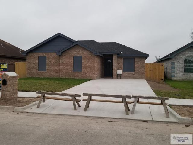 347 Arboleda St, Brownsville, TX 78521 (MLS #29716318) :: The Monica Benavides Team at Keller Williams Realty LRGV