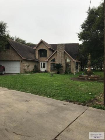 6868 Travis Rd., Brownsville, TX 78521 (MLS #29716345) :: The Monica Benavides Team at Keller Williams Realty LRGV