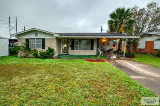 210 E Davis St, Harlingen, TX 78550 (MLS #29716346) :: The Monica Benavides Team at Keller Williams Realty LRGV