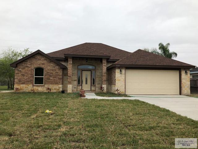 3600 Sun Dr., Harlingen, TX 78552 (MLS #29716350) :: The Monica Benavides Team at Keller Williams Realty LRGV
