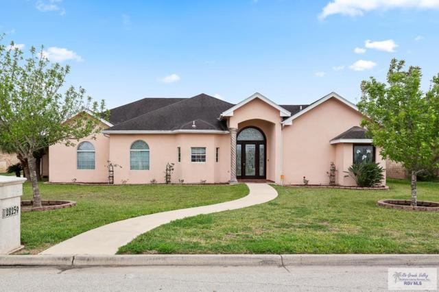 28259 The Dell Ave., Harlingen, TX 78552 (MLS #29716361) :: The Monica Benavides Team at Keller Williams Realty LRGV