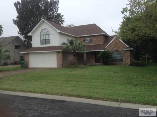 1609 Santa Ana Ave., Rancho Viejo, TX 78575 (MLS #29716402) :: The Monica Benavides Team at Keller Williams Realty LRGV