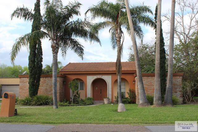 418 Zapata Ave., Rancho Viejo, TX 78575 (MLS #29716469) :: The Monica Benavides Team at Keller Williams Realty LRGV
