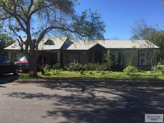 108 Pecan Ave., Los Fresnos, TX 78566 (MLS #29716475) :: The Monica Benavides Team at Keller Williams Realty LRGV