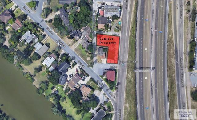 0000 Expressway 77/83, Brownsville, TX 78520 (MLS #29716498) :: The Monica Benavides Team at Keller Williams Realty LRGV