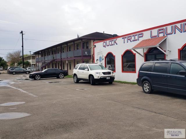 500 S Central, Brownsville, TX 78521 (MLS #29716518) :: The Monica Benavides Team at Keller Williams Realty LRGV