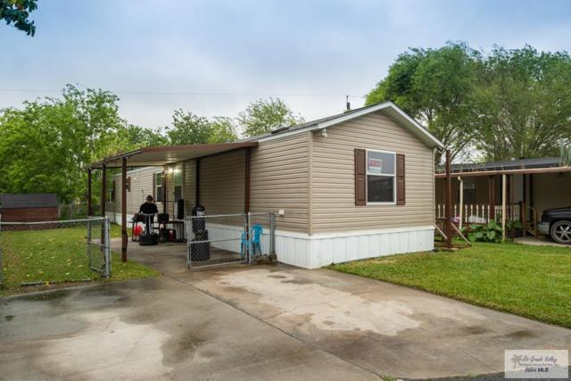 56 S Lakeside Dr., Los Fresnos, TX 78566 (MLS #29716521) :: The Monica Benavides Team at Keller Williams Realty LRGV