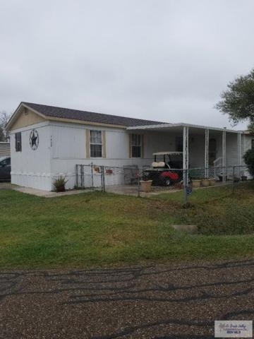 1402 Sago Palm Dr., Harlingen, TX 78552 (MLS #29716526) :: The Monica Benavides Team at Keller Williams Realty LRGV