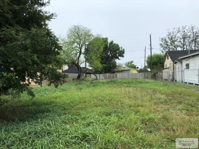940 E Ringgold St, Brownsville, TX 78520 (MLS #29716609) :: The Monica Benavides Team at Keller Williams Realty LRGV