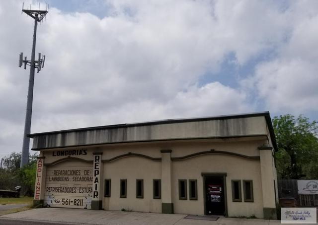 34 Iturbide St., Brownsville, TX 78520 (MLS #29716630) :: The Monica Benavides Team at Keller Williams Realty LRGV