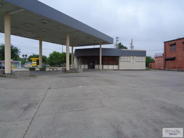2100 E Price Rd., Brownsville, TX 78521 (MLS #29716635) :: The Monica Benavides Team at Keller Williams Realty LRGV