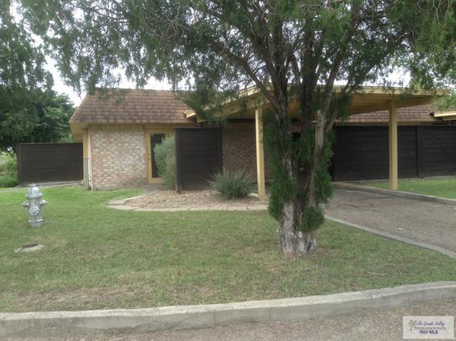 4501 Carmen Ave. 16 Bldg.D, Rancho Viejo, TX 78575 (MLS #29716645) :: The Monica Benavides Team at Keller Williams Realty LRGV