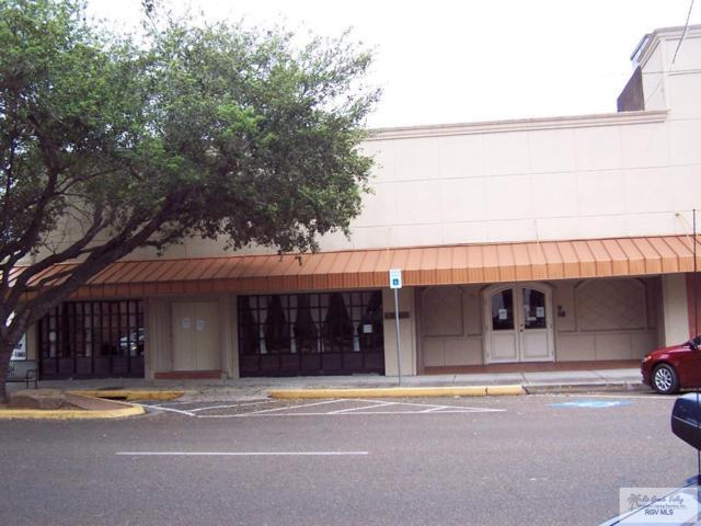 301 E Jackson St., Harlingen, TX 78550 (MLS #29716663) :: The MBTeam