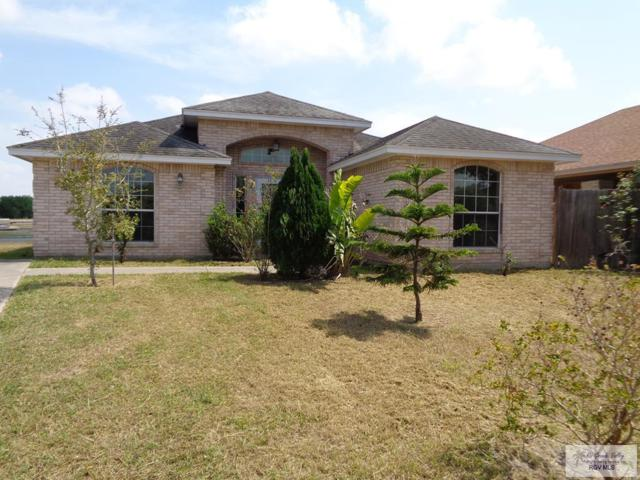 5628 N Grande Blvd., Brownsville, TX 78521 (MLS #29716675) :: The Monica Benavides Team at Keller Williams Realty LRGV