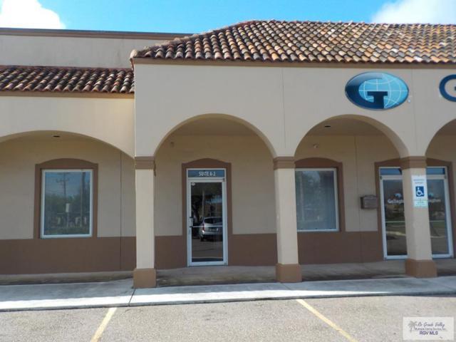 418 E Tyler Ave., Harlingen, TX 78550 (MLS #29716676) :: The Monica Benavides Team at Keller Williams Realty LRGV