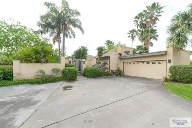 900 Santa Ana, Rancho Viejo, TX 78575 (MLS #29716677) :: The Monica Benavides Team at Keller Williams Realty LRGV