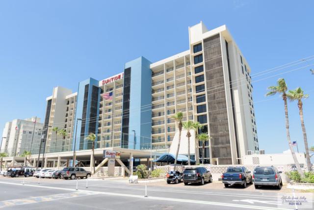 3000 Gulf Blvd. #807, South Padre Island, TX 78597 (MLS #29716695) :: The Monica Benavides Team at Keller Williams Realty LRGV