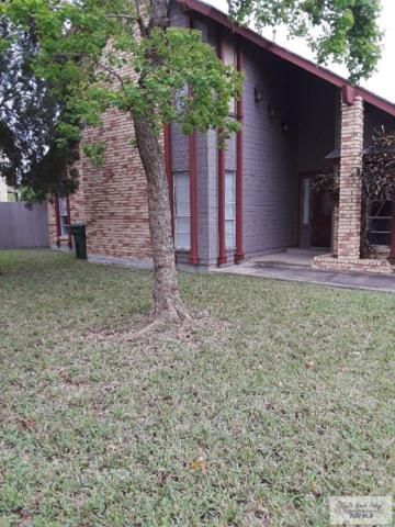 14 W Aldrin Ct., Brownsville, TX 78521 (MLS #29716738) :: The Monica Benavides Team at Keller Williams Realty LRGV