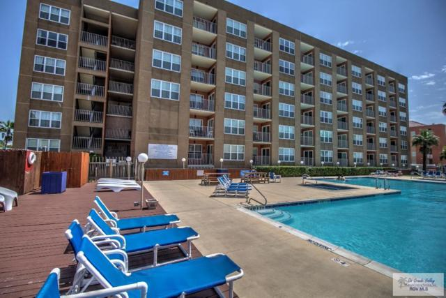 120 Padre Blvd. #403, South Padre Island, TX 78597 (MLS #29716765) :: The Monica Benavides Team at Keller Williams Realty LRGV