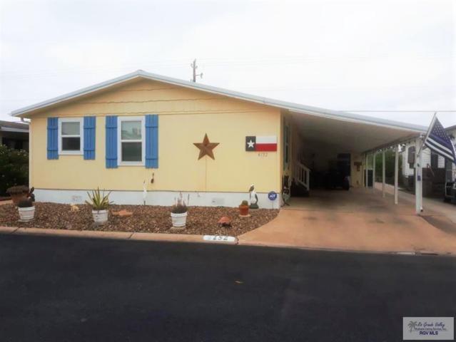4152 N Missouri St., Harlingen, TX 78550 (MLS #29716804) :: The Monica Benavides Team at Keller Williams Realty LRGV