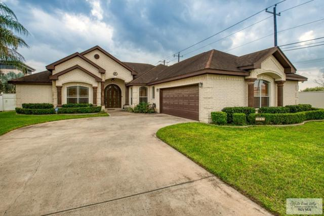 5845 Acacia, Harlingen, TX 78552 (MLS #29716835) :: The Monica Benavides Team at Keller Williams Realty LRGV