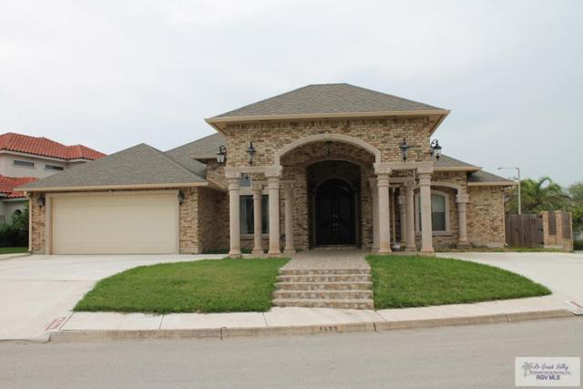5523 Autumn Mist Ln., Brownsville, TX 78575 (MLS #29716853) :: The Monica Benavides Team at Keller Williams Realty LRGV