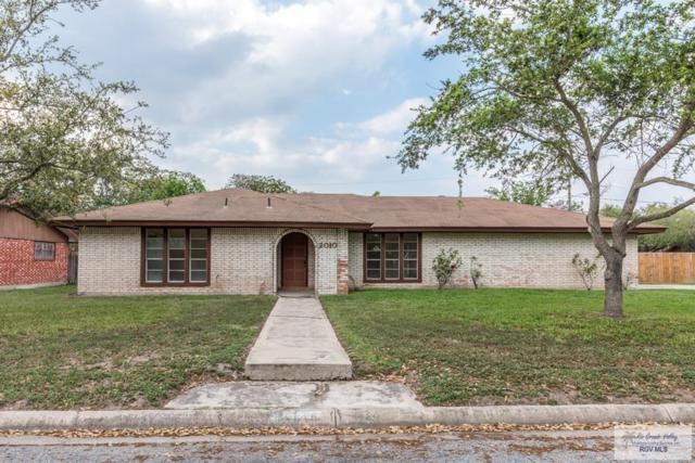 2010 W Live Oak Drive, Weslaco, TX 78596 (MLS #29716882) :: The Monica Benavides Team at Keller Williams Realty LRGV