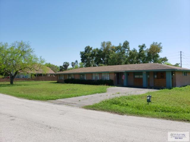 817 Taylor Rd, Laguna Vista, TX 78578 (MLS #29716884) :: The Monica Benavides Team at Keller Williams Realty LRGV
