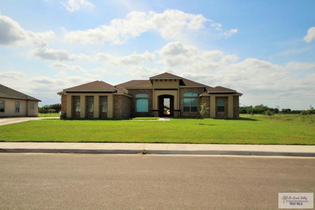 2014 Thacker Lane, Harlingen, TX 78552 (MLS #29716902) :: The Monica Benavides Team at Keller Williams Realty LRGV