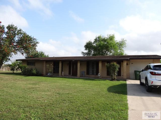 7344 Boca Chica Blvd., Brownsville, TX 78521 (MLS #29716903) :: The Monica Benavides Team at Keller Williams Realty LRGV