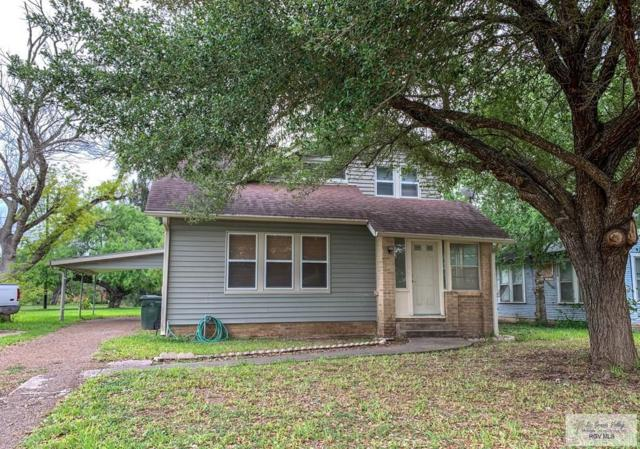 112 W Jessamine Ave., La Feria, TX 78559 (MLS #29716954) :: The Monica Benavides Team at Keller Williams Realty LRGV